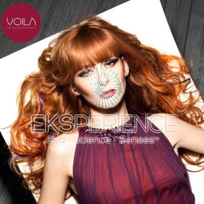 Новата колекция на Voila - Haute Couture